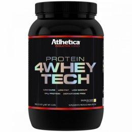 4Whey Tech (900g)