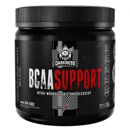 BCAA Support