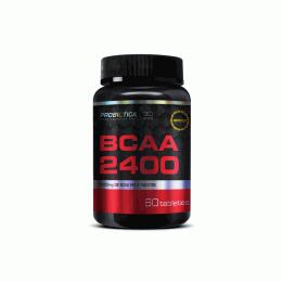 BCAA 2400 (60 Tabs) - probiotica