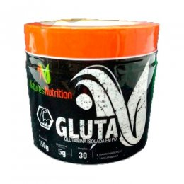 Glutamina Isolada (150g)