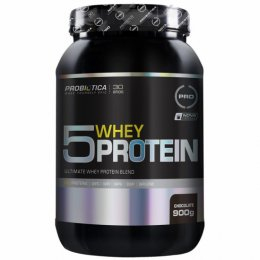 5 Whey Protein (900g)