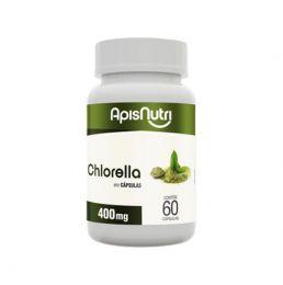 chlorella