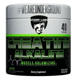 Creatine Alkaline (200g)