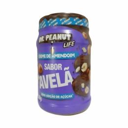 creme de amendoim 350g avela dr peanut (1)