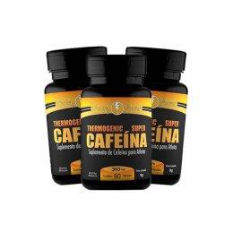 Cafeína Super 310mg (60caps)