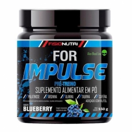for impulse blue