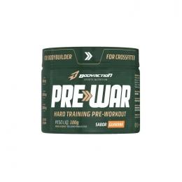 pre war