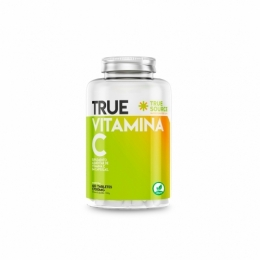 True Vitamina C 1000mg (60 tabs)