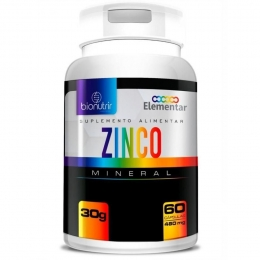 Zinco 480mg